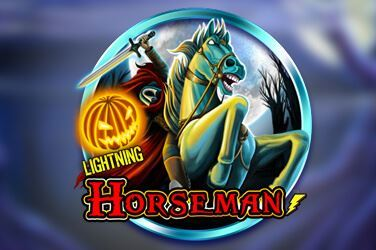 Play Lightning Horseman Slots on HippoZino