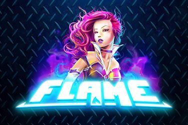 Play Flame Slots on HippoZino