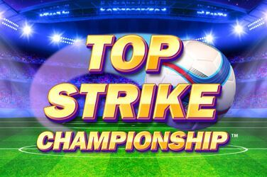 Play Top Strike Championship Slots on HippoZino