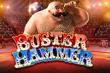 Play Buster Hammer  Slots on HippoZino