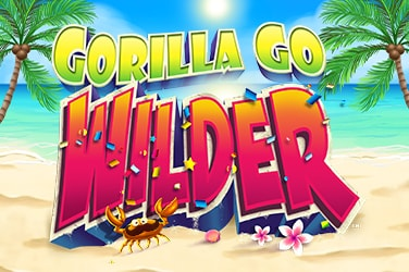 Play Gorilla Go Wilder  Slots on HippoZino