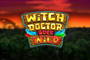 Play Witch Doctor Goes Wild Slots on HippoZino