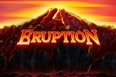 Play Eruption  Slots on HippoZino