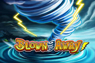 Play Blown Away Slots on HippoZino