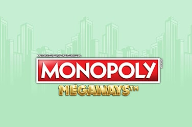 Play Monopoly Megaways Slots on HippoZino