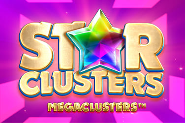 Play Star Clusters Megaclusters Slots on HippoZino