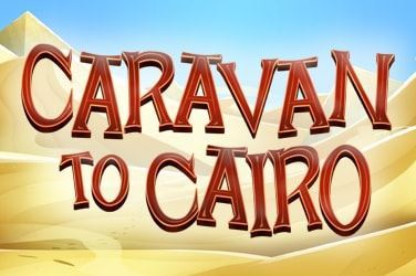 Play Caravan To Cairo Slots on HippoZino