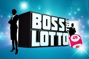 Play Boss The Lotto CasualGames on Maxiplay Casino