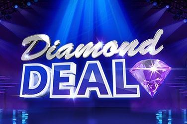Play Diamond Deal Casual on HippoZino