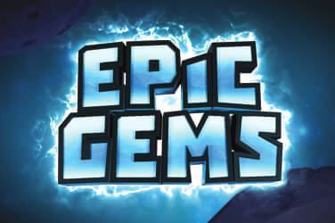 Play Epic Gems Casual on HippoZino