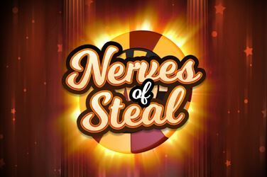 Play Nerves of Steal Casual on MaxiPlay Casino