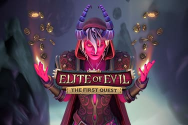 Play Elite of Evil: The First Quest Casual on HippoZino