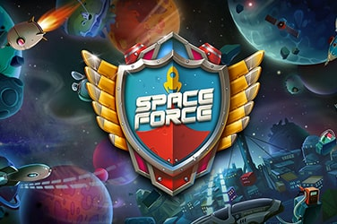 Play Space Force Slots on HippoZino