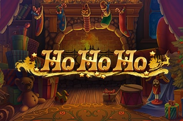 Play Ho Ho Ho Slots on HippoZino