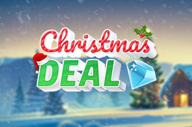 Play Christmas Deal Casual on HippoZino