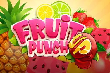 Play Fruit Punch Up Casual on HippoZino