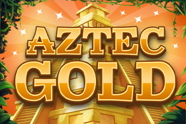 Play Aztec Gold Casual on HippoZino