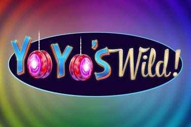 Play YoYo's Wild Slots on HippoZino