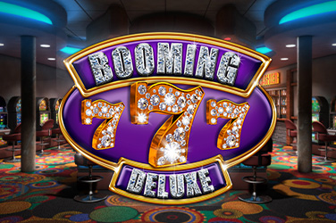 Play Booming Seven Deluxe Slots on HippoZino
