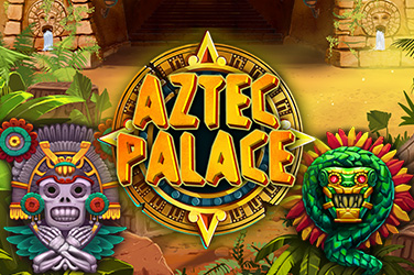 Play Aztec Palace Slots on HippoZino