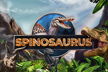 Play Spinosaurus Slots on HippoZino