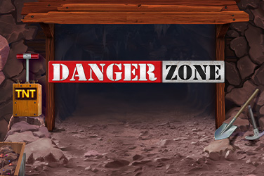Play Danger Zone Slots on HippoZino