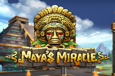 Play Maya's Miracle Jackpots on HippoZino