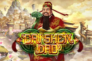 Play Cai Shen Dao Jackpots on HippoZino