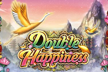 Play Double Happiness Jackpots on HippoZino