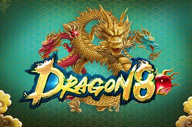 Play Dragon 8 Jackpots on HippoZino