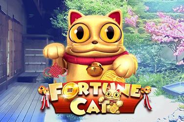 Play Fortune Cat Jackpots on HippoZino