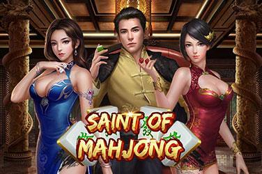 Play Saint of Mahjong Jackpots on HippoZino