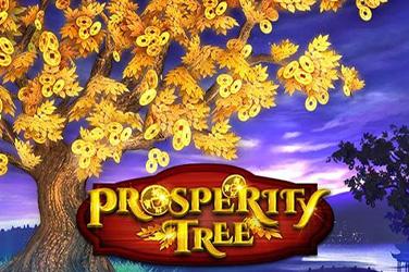 Play Prosperity Tree Jackpots on HippoZino