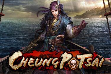 Play Cheung Po Tsai Jackpots on HippoZino