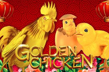 Play Golden Chicken Jackpots on HippoZino