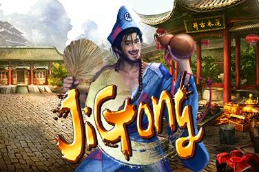 Play Ji Gong Jackpots on HippoZino