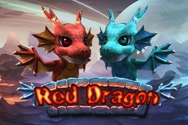 Play Red Dragon Jackpots on HippoZino