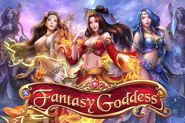 Play Fantasy Goddess Jackpots on HippoZino