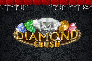 Play Diamond Crush Jackpots on HippoZino