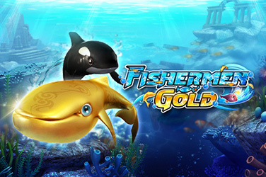 Play Fishermen Gold Casual on HippoZino