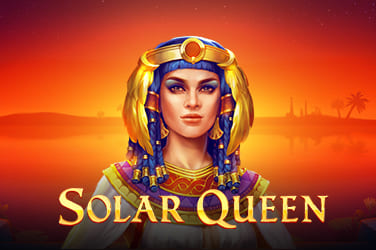 Play Solar Queen Slots on HippoZino