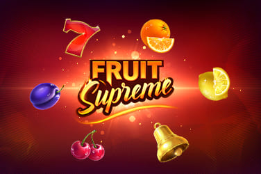 Play Fruit Supreme Slots on HippoZino