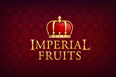 Play Imperial Fruits 100 lines Slots on HippoZino