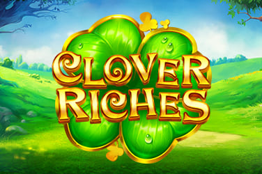 Play Clover Riches Slots on HippoZino