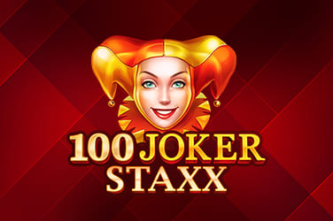 Play 100 Joker Staxx Slots on HippoZino
