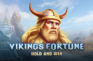 Play Viking Fortune: Hold & Win Slots on HippoZino