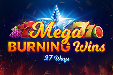 Play Mega Burning Wins : 27 Ways Slots on HippoZino