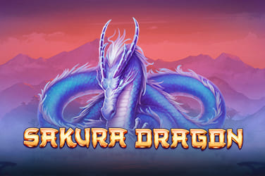 Play Sakura Dragon Slots on HippoZino
