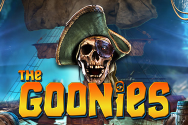 Play The Goonies Slots on HippoZino