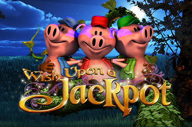 Play Wish Upon A Jackpot Slots on HippoZino